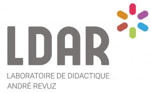 Logo LDAR